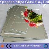 specchio dell'alluminio di 5mm 3mm 4mm e vetro dello specchio dell'argento