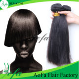 Cambodian Straight Virgin Natural Black Human Hair