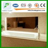 specchi d'argento bianchi supplementari dello specchio/bagno di 2-6mm
