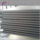 Chapa de aço resistente à corrosão atmosférica S355j2w