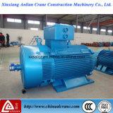高い発電380V Yzr 132kw電気ACモーター