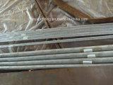 3003/6061/6063/5083/5086/5052/6082/7075/7050 Staaf van het Aluminium