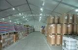 Grande tente d'entrepôt d'entrée de Neige-Épreuve spéciale de modèle