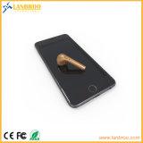 중국제 Bluetooth 단 하나 이어폰이를 가진 위로 거는 Lanbroo는 Fuction를 부른다