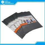 Stampa poco costosa del catalogo di colore di Professioanl Company quattro