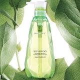 Shampooing exempt d'huile de kératine de silicone professionnel d'OEM/ODM pour les cheveux 700ml