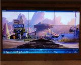 49 mur d'intérieur de vidéo d'étalage de pouce 3.5mm de publicité