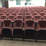 Стул церков, стул аудитории, общественный стул, Seating лекционного зала, место театра, мебель школы, Seating встречи, стул театра лекции (R-6153)
