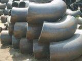 De Elleboog van het Staal van het roestvrij staal Sch40s