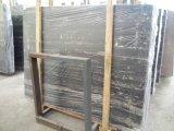 Silberner Drache-Stein-Marmor für Countertops (YY-MS2301)