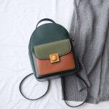 Frauen Rucksack, Dame Backpack, Form-Rucksack