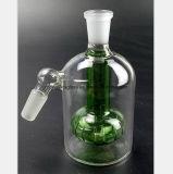 [4.72-ينش] زجاجيّة [وتر بيب] مرشّح دخان مجمّع يعيد
