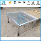 Sgaiertruss estable y de seguridad Portable Concierto / etapa de bastidor de aluminio