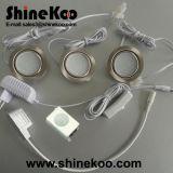 Gabinete de luz LED Sensor 6W (sensor SMD5050-70MM-12LED)