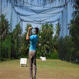 耐久の屋内ゴルフ方法のネットおよびケージ