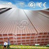 Decking caliente de la venta WPC para el suelo al aire libre (NWPC-1125)