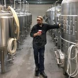 1000Lレストランマイクロビール醸造装置
