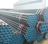 St37標準継ぎ目が無い炭素鋼の管