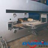 鋼板穴の打つことのためのCNCのタレットの打つ装置