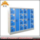 Fas-104 Commerce de gros Public Mobile Cell Phone casier de la station de recharge USB