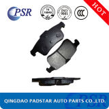 닛산 Toyota를 위한 중국 제조자 자동차 부속 Passanger 차 브레이크 패드