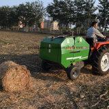 Rasenmäher mit Miniheu-Ballenpreßstern-Ballenpreßminiheu-Ballenpresse für Verkauf