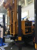 Hfx400/500 크롤러 유형 이용된 시추공 물 드릴링 리그