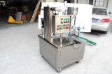 Automatischer Drehtyp Plastikkaffee-Kapsel-Füllmaschine