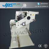 Vinheta adesiva automático cortador com um eixo de retrocesso (Estilo Horizontal)