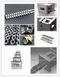 De Elementen van de Schroef van Ce ISO en de Vaten van Schroeven voor de Machines van de Extruder