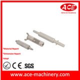L'usinage CNC pour la personnalisation de la buse de pulvérisation