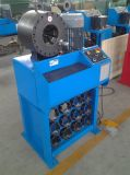 sertisseur hydraulique du boyau 220V/380V avec la chaîne sertissante de pouce 1/8-2