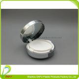 Container van het Poeder van het nieuwe Product de Compacte Kosmetische