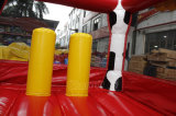 Bouncer gonfiabile di salto commerciale del castello della mucca per i capretti Chb738