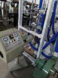 Saco Ziplock de sopro da máquina da película do saco da válvula que faz a máquina