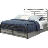 Qualitäts-Metalldoppeltes Bett (OL17193)