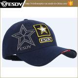 Airsoftの戦闘の戦術的な野球帽のスポーツの帽子