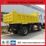 Sinotruk HOWO 중국은 최고 30t 덤프 트럭을 나른다