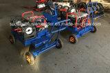 Kolben-Schmelzschweißen-Maschine mit Laufkatze (SUD90-315)