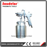 高品質の低圧の吹き付け器(W-71S)