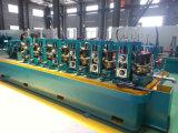 Tubo de acero que hace que la máquina/la soldadura transmite el equipo