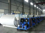 vertikale 500L Milchkühlung-Becken (ACE-ZNLG-BA)