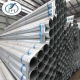 建築材ASTM A53のスケジュール40は鋼管に電流を通した
