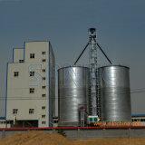 Haute résistance Silo de stockage de blé de l'acier