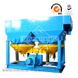 Джиг силы тяжести оборудования концентрации штуфа золота/джиггер минирование для сбывания