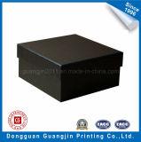 顧客用長方形のペーパー堅いボール紙のギフト用の箱