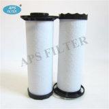 Comprimido no elemento do filtro de óleo da linha 24242331
