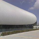 Resistente a la corrosión de aluminio techos de metal de aleación de magnesio de las placas de manganeso
