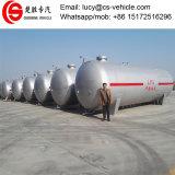 サード・パーティサービスはタンク80000リットルのLPGのガスの弾丸提供した