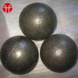 шарики чугуна крома 1%-3%Cr 20mm низкие для завода цемента